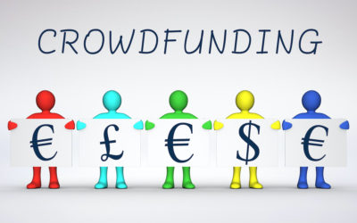 Essentials you need to know about Crowdfunding