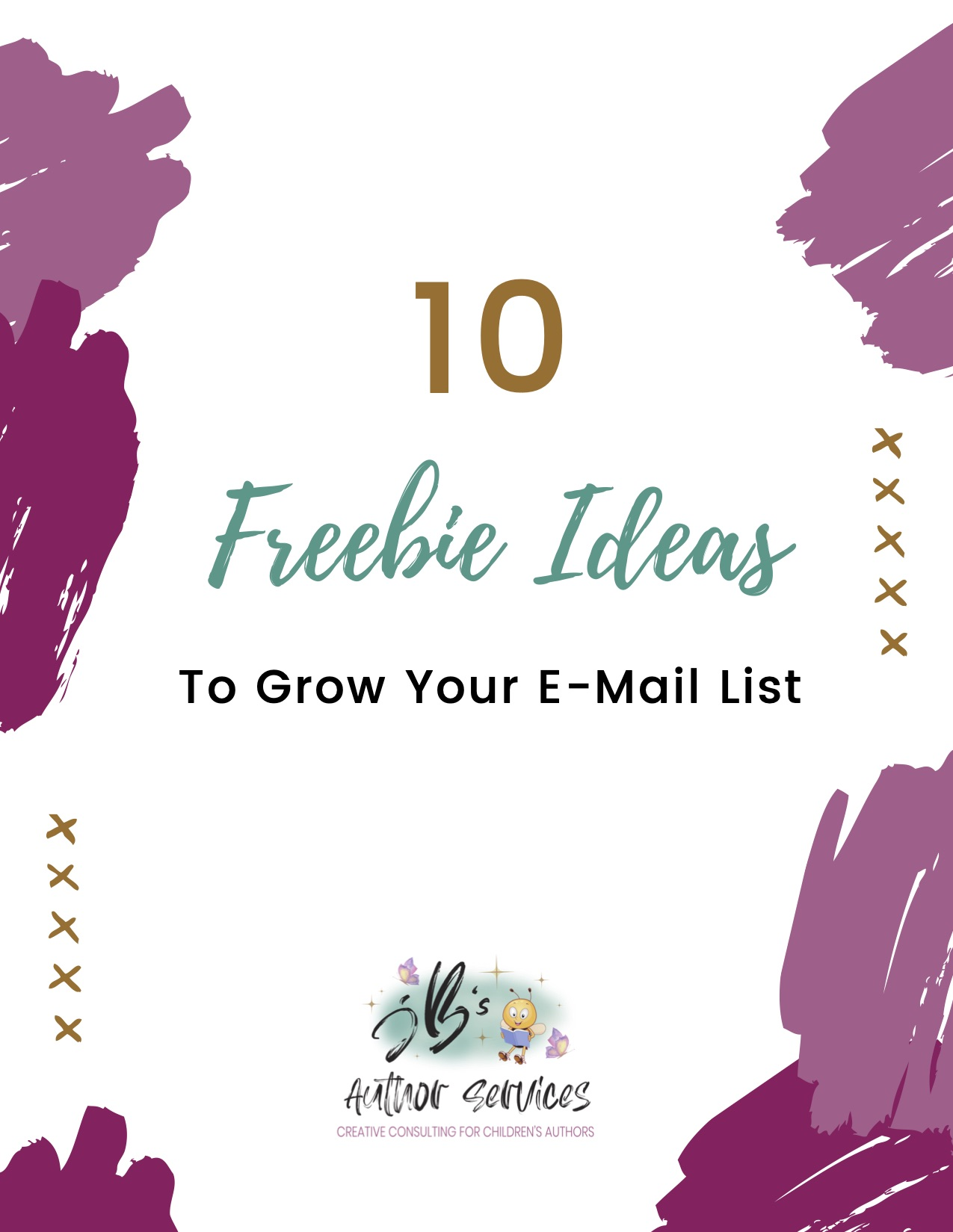 Freebie ideas authors